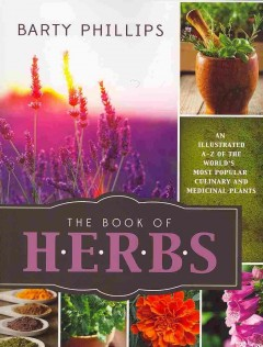 The book of herbs /  Barty Phillips. - Barty Phillips.
