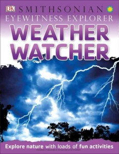 Weather watcher /  by John Woodward. - by John Woodward.