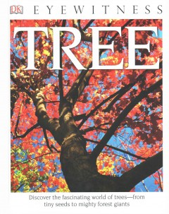 Tree /  written by David Burnie. - written by David Burnie.