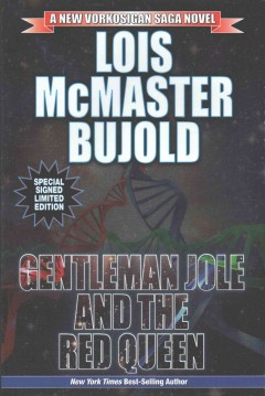 Gentleman Jole and the Red Queen /  Lois McMaster Bujold. - Lois McMaster Bujold.