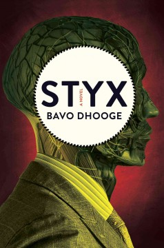 Styx /  Bavo Dhooge with Josh Pachter. - Bavo Dhooge with Josh Pachter.