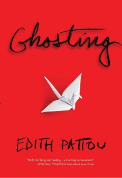 Ghosting - Edith Pattou.