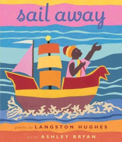 Langston Hughes Sea Poems /  Langston Hughes ; illustrated by Ashley Bryan. - Langston Hughes ; illustrated by Ashley Bryan.