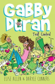 Troll control /  Elise Allen & Daryle Conners. - Elise Allen & Daryle Conners.