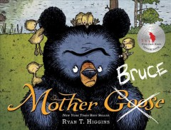 Mother Bruce /  by Ryan T. Higgins. - by Ryan T. Higgins.