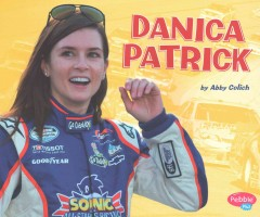 Danica Patrick /  by Abby Colich. - by Abby Colich.