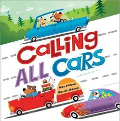 Calling all cars /  Sue Fliess. - Sue Fliess.
