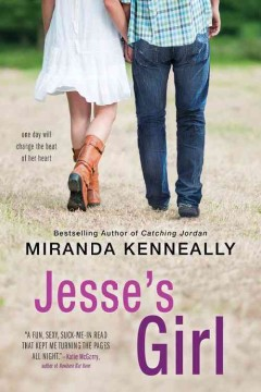 Jesse's girl /  Miranda Kenneally. - Miranda Kenneally.