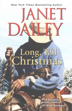 Long, tall Christmas /  Janet Dailey. - Janet Dailey.