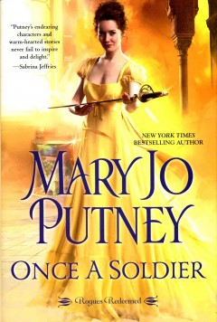 Once a soldier /  Mary Jo Putney.