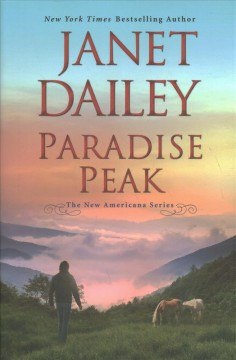 Paradise peak /  Janet Dailey. - Janet Dailey.