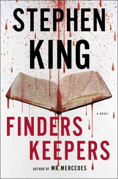 Finders Keepers / Stephen King - Stephen King