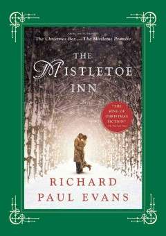 The Mistletoe Inn / Richard Paul Evans - Richard Paul Evans