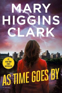 As Time Goes By / Mary Higgins Clark