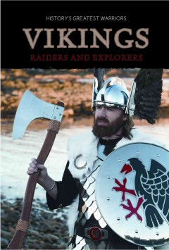 Vikings : raiders and explorers / Herald McKinley. - Herald McKinley.