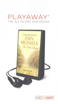 No safe secret /  Fern Michaels. - Fern Michaels.