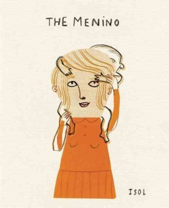 The menino /  written and illustrated by Isol ; translated by Elisa Amado. - written and illustrated by Isol ; translated by Elisa Amado.