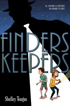 Finders keepers /  Shelley Tougas. - Shelley Tougas.