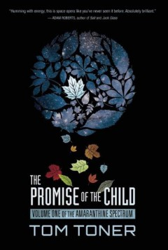 The promise of the child  /  Thomas Toner. - Thomas Toner.
