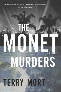 The Monet murders /  Terry Mort. - Terry Mort.