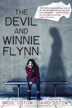The devil and Winnie Flynn /  Micol Ostow and David Ostow. - Micol Ostow and David Ostow.