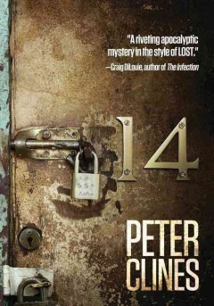 14 /  Peter Clines.