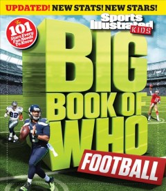 Big book of who.  created by 10Ten Media. - created by 10Ten Media.