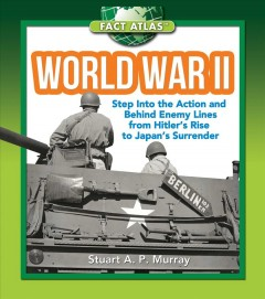 World War II /  Stuart A. P. Murray. - Stuart A. P. Murray.