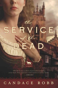 The Service of the Dead /  Candace Robb - Candace Robb