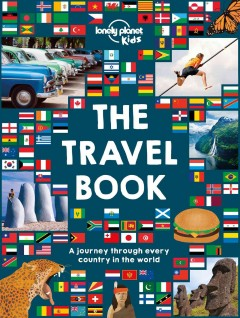 The travel book /  Malcolm Croft ; illustrated by Maggie Li. - Malcolm Croft ; illustrated by Maggie Li.