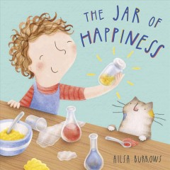 The jar of happiness /  Ailsa Burrows.