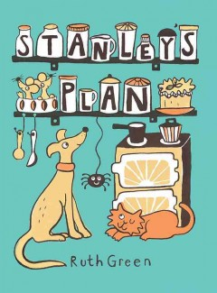 Stanley's plan /  Ruth Green - Ruth Green