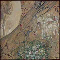 It's all crazy! It's all false! It's all a dream! It's alright /  [MewithoutYou]. - [MewithoutYou].