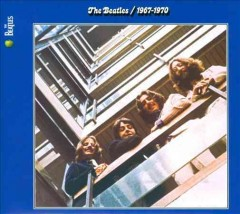 The Beatles, 1967-1970 /  Beatles. - Beatles.