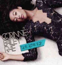 The love ep Corinne Bailey Rae.