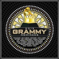 Grammy nominees 2013.