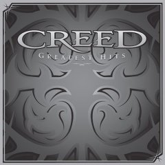 Greatest hits /  Creed.