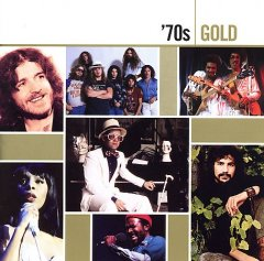 '70s gold.