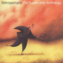 Retrospectacle the Supertramp anthology.