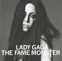 The fame monster /  Lady GaGa.