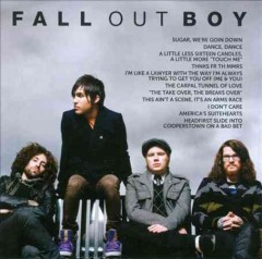 Fall Out Boy : icon.