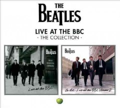 Live at the BBC /  the Beatles. - the Beatles.
