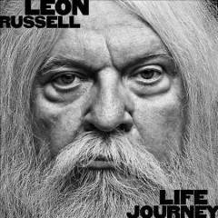 Life journey /  Leon Russell.