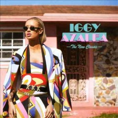 The new classic Iggy Azalea.