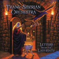 Letters from the labyrinth / Trans-Siberian Orchestra - Trans-Siberian Orchestra