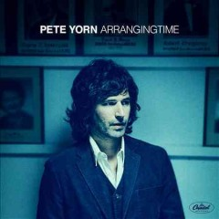 Arrangingtime /  Pete Yorn.
