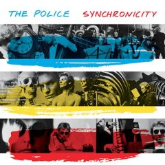 Synchronicity /  The Police.