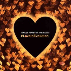 #LoveInEvolution /  Sweet Honey in the Rock. - Sweet Honey in the Rock.