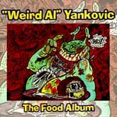 The food album -