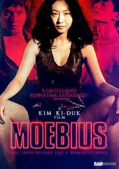 Moebius /  a Kim Ki-Duk film ; producer, Kim Soon-Mo ; written and directed by Kim Ki-Duk. - a Kim Ki-Duk film ; producer, Kim Soon-Mo ; written and directed by Kim Ki-Duk.